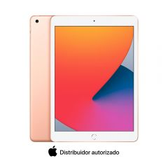 "iPad Wi Fi 10.2"" 32GB Oro"