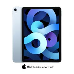 "iPad Air 10.9"" Wi Fi 64GB Azul cielo"