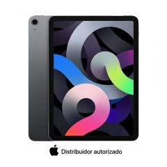 "iPad Air 10.9"" Wi Fi 64GB Gris espacial"