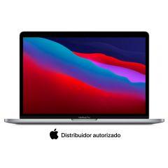 """Macbook Pro 13"""" Intel Core i5 512GB SSD 16GB RAM Gris espacial"""