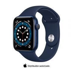 Apple Watch Series 6 GPS 44mm Azul