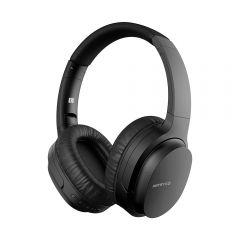 Audífono con micrófono Antryx ADS-H750BTK Black