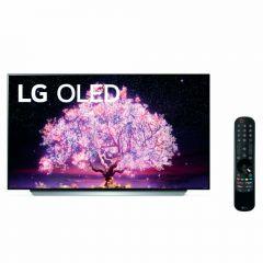 "TV LG OLED 4K ThinQ AI 48"" OLED48C1 (2021)"