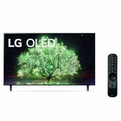 """TV LG OLED 4K ThinQ AI 55"""" OLED55A1 (2021)"""