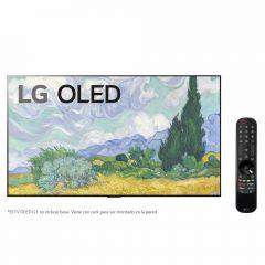 "TV LG OLED 4K ThinQ AI 65"" OLED65G1 (2021)"