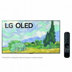 "TV LG OLED 4K ThinQ AI 77"" OLED77G1 (2021)"