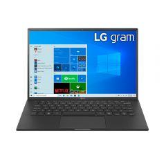 "Laptop Ultrabook LG GRAM 14"" Intel Evo 11va Ci5  256GB SSD 8GB RAM Negro"