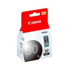 Cartucho de Tinta Canon PG-30 Negro
