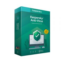 Antivirus Kaspersky 1 PC