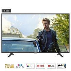 """TV Panasonic LED FHD Smart 43"""" TC-43FS510P"""