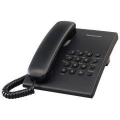Telefono Fijo Panasonic KX-TS500LXB