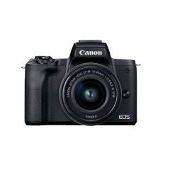 Cámara Digital Mirrorless Canon EOS M50 Mark II