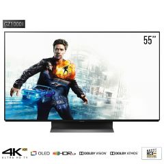 "TV Panasonic OLED 4K UHD Smart 55"" TC-55GZ1000W"