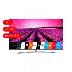 "TV LG LED 4K UHD Smart 55"" 55UM7650PSB"