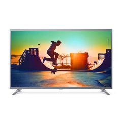 "TV Philips LED 4K UHD Smart 58"" 58PUD6513"