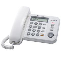Telefono Fijo Panasonic KX-TS580LXW