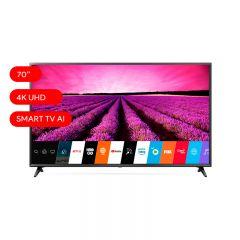 """TV LG LED 4K UHD Smart 70"""" 70UM7370PSA"""