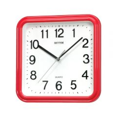 Reloj de Pared Rythm - CMG450NR01