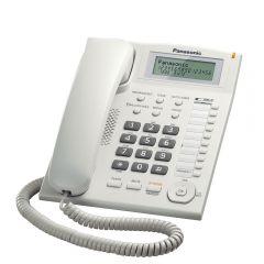Telefono Fijo Panasonic KX-TS880LXW