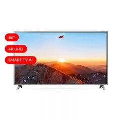 """TV LG LED 4K UHD Smart 86"""" 86UK6570PSA"""