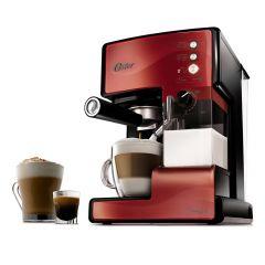 Cafetera Oster BVSTEM6601R053