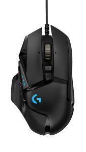 Mouse Gaming Logitech G502 Hero 910-005469