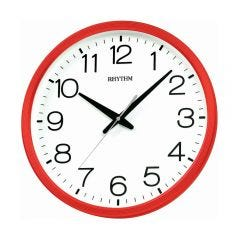 Reloj de Pared Rythm - CMG494NR01