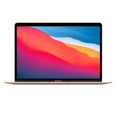 "Macbook Air 13"" M1 256 GB SSD 8 GB RAM Oro"