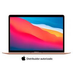 "Macbook Air 13"" M1 512GB SSD 8GB RAM Oro"