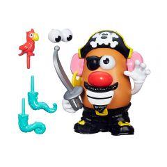 Señor Cara de Papa Pirata