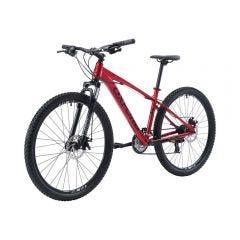 """Bicicleta Oxford 29"""" Merak 1 21V M Rojo"""