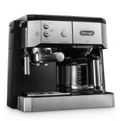 Cafetera Combi Delonghi BCO421.S