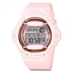 Reloj Pulsera Casio BG-169G-4BDR