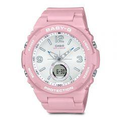 Reloj Pulsera Casio BGA-260SC-4ADR