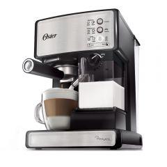 Cafetera Oster BVSTEM6602SS 1.5L