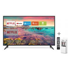 "TV Miray LED Smart FHD 40"" MS40-E201 + Cable HDMI Miray CAHDMI-VC5 + Control Remoto Miray CRM-151"