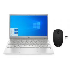"Laptop HP Pavilion 13-bb0502la 13.3"" Intel Core i5-1135G7 256GB SSD 8GB RAM + Mouse Inalámbrico HP X200"