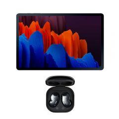 Tablet PC S7+ Samsung SM-T970NZKUPEO + Auricular Samsung Galaxy Buds Live SM-R180NZKALTA