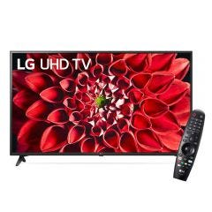 "TV LG LED 4K UHD Smart 43"" 43UN7100PSA (2020) + Magic Remote"