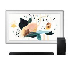 """TV Samsung QLED 4K UHD Smart 55"""" FQN55LS03T-1 + Soundbar Samsung HW-Q60T/PE Gratis"""