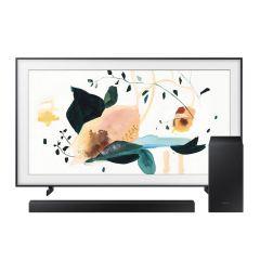 "TV Samsung QLED 4K UHD Smart 65"" F-QN65LS03T-1 + Soundbar Samsung HW-T450/PE"