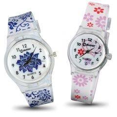 Reloj Pulsera Miray  RPMD-67M + Reloj Pulsera Miray  RPMD-68R