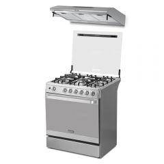 Cocina A Gas Miray GLADIOLO + Campana Extractora Miray CEM-96
