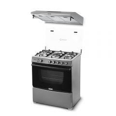 Cocina a gas Miray Menta + Campana Extractora Miray CEM-96
