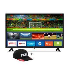 "TV Miray LED HD Smart 32"" MS32-K501 + Gorra"
