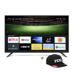 "TV Miray LED Smart FHD 42"" MS42-T100 + Gorra"
