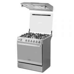 Cocina A Gas Miray PONCIANA + Campana Extractora Miray CEM-96