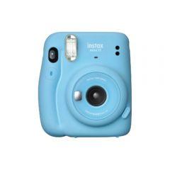 Cámara Instax Fujifilm Mini 11 Celeste