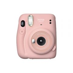 Cámara Instax Fujifilm Mini 11 Rosado