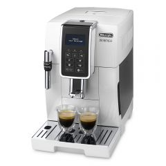 Cafetera Super Automática Delonghi ECAM350.35W